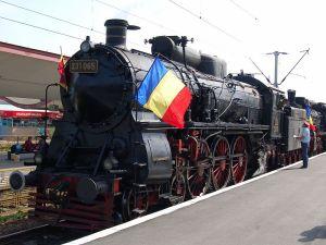 costin tuchila locomotiva CFR 231.065 pacific in gara brasov