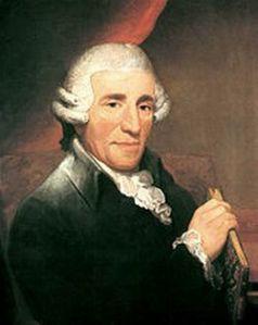 costin tuchila joseph haydn clasicism spirit european simfonia forme muzicale oratoriu  portret thomas  hardy 1791