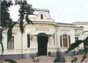 costin tuchila ploiesti paul constantinescu muzica bizantina muzeul memorial paul constantinescu