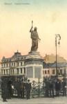 ploiesti statuia libertatii i l caragiale republicaboborul