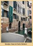 casa goldoni venetia