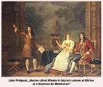 jean racine citind athalie  ludovic XIV madame maintenon secolul clasic francez epoca regeluisoare