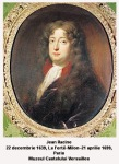 jean racine portret ulei muzeul castelului versailles clasicism teatrufrancez