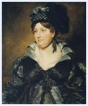 John Constable portretul doamnei jamespulham