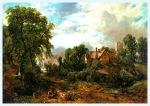 John Constable The GlebeFarm