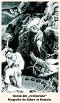 scena din freischutz gravura adam et hostein padurefantastic
