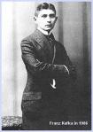 Franz Kafka foto1906