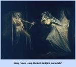 henry fuseli lady macbeth inhatandpumnalele