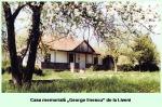 casa memorială george enesculiveni