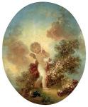 fragonard dragostea santinela 177376