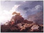 fragonard furtuna 1759