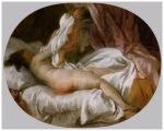 fragonard scoaterea camasii c1770