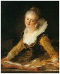 fragonard studiu portret fantezist1769