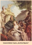 Giovanni Battista Tiepolo SacrificiulIifigeniei