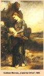Gustave_Moreau capul lui orfeu1865
