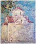 mihai sarbulescu biserica labalcic
