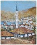 Vitalie Butescu moschee labalcic