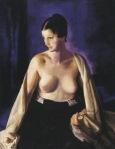 george bellows pictor american nud cu sal alb henry miller acuzeobscenitate