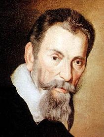 claudio monteverdi originea operei