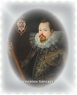 vincenzo gonzaga duce de mantua