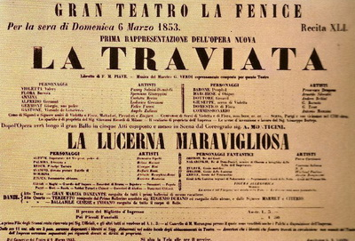 traviata premiera absoluta