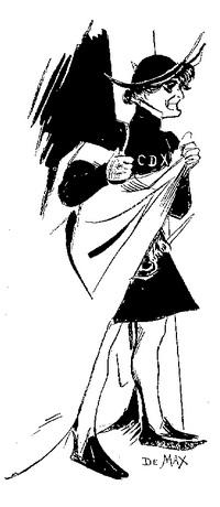 edouard-de-max-in-angelo-tiranul-padovei